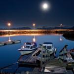 Småbåthamn Rogne