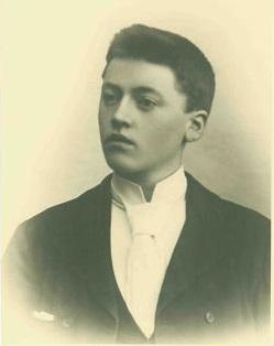 Ludvig Uri