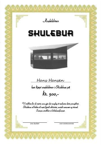 Andelsbrev500