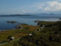 Støene (Uri) - Fjørtofta - Romsdalsalpane